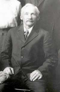 Fredrick Bartschi