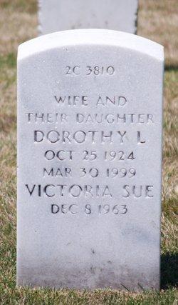 Victoria Sue Dahlstrom