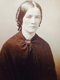 Elizabeth Goodridge <I>Venable</I> Carrington