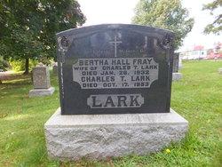 Charles Lark