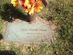 Gary Joseph Frame