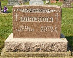 Julia Innocentia <I>Vaske</I> Dingbaum