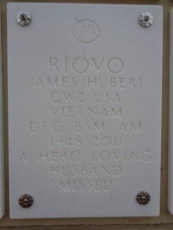 "James Hubert ""Jim"" Riovo"