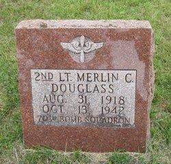 Merlin Clarence Douglass