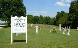 Oak Grove Church Cemetery