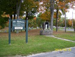 Saint Helens Cemetery