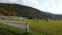 Close Mountain Cemetery
