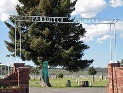 Panguitch City Cemetery