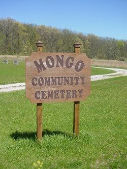 Mongo Community Cemetery