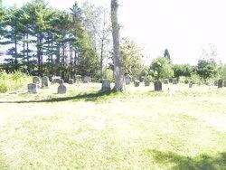 Birch Tree Cemetery