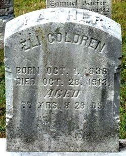 Eli Coldren