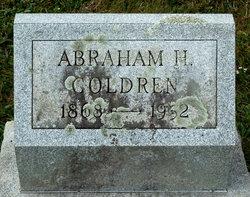 Abraham Coldren