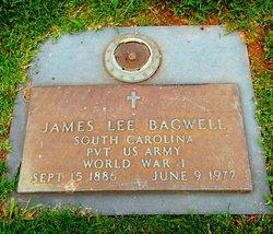 James Lee Bagwell
