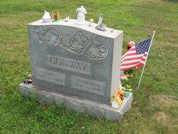 "Catherine ""Cass"" <I>Marigliano</I> Conway"