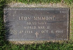 Leon Simmons