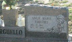 Angie Marie <I>Esquibel</I> Arguello