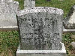 Franklin Peale Patterson