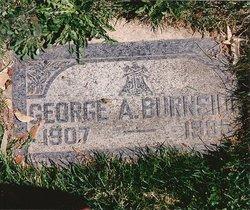 George Allen Burnside