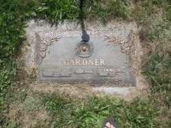 Emma Mary <I>Wion</I> Gardner