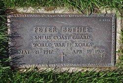 Peter Bethle