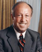 Pete Alvin Rozelle