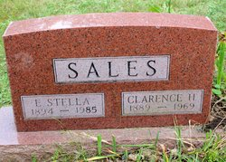 Clarence H. Sales