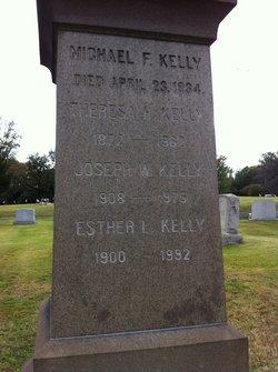 Joseph William Kelly