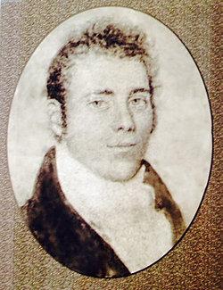 William Allen Carrington