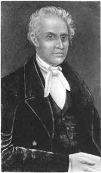 Cornelius Warren