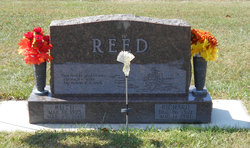 Ruth Catherine <I>Wolter</I> Reed