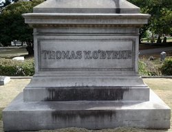 Thomas W. O'Byrne
