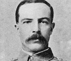 Capt George Murray Rolland