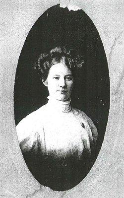 Louisa Anna <I>Graven-Larson</I> Volker