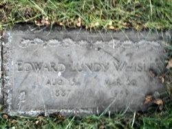 Edward Lundy Whisler