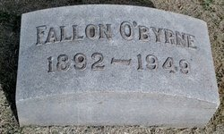 Fallon Louis O'Byrne