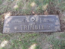 Foy Trimble