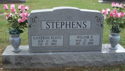 William Rice Stephens