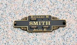 Julia Ellen <I>Cash</I> Smith
