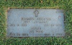 Ramon Adorno