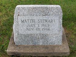 Mattie Stewart
