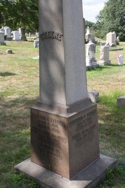 Harold P. Steere