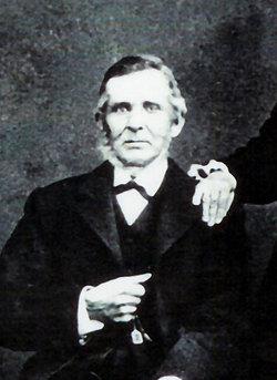 Charles Longhorn Crawforth