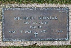 Michael Bidniak