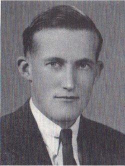 1Lt James Henry Cooke