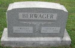 John Wesley Berwager