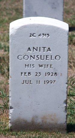 Anita Consuelo Deibler