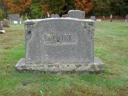 Bertha Mabel <I>Anthony</I> Dimick