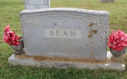 Benjamin Harrison Bean