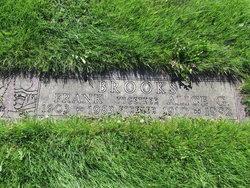 Alice Gertrude <I>Smith</I> Brooks