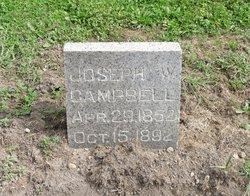 Joseph W. Campbell